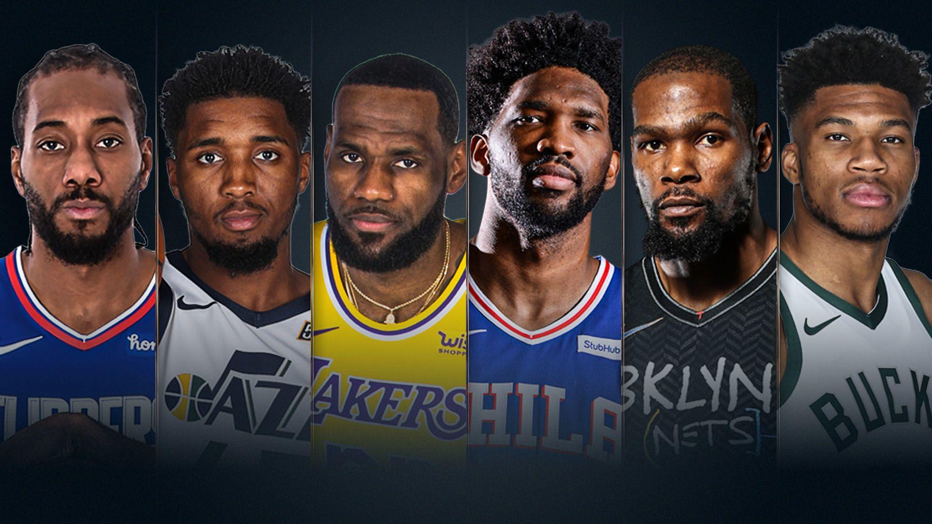2021 NBA Playoffs: The Final Sixteen   NBA News   Sky Sports