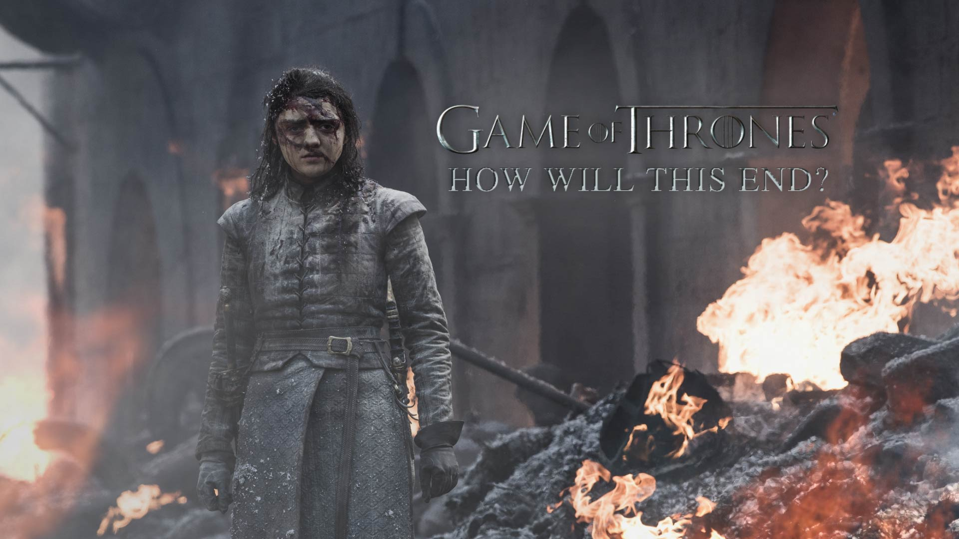 Image result for game of thrones finale