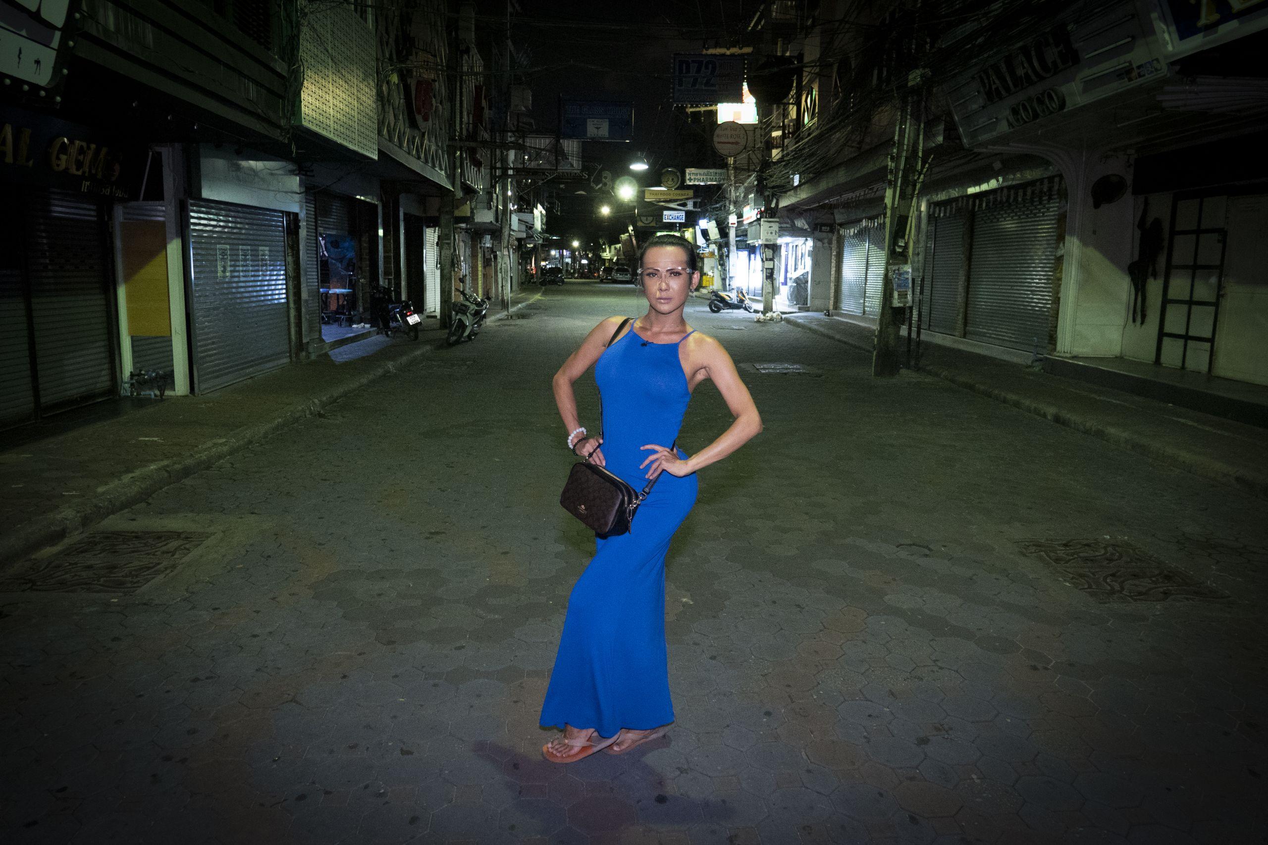 Thailand safe in prostitutes 11 Lies